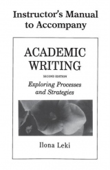 Kniha obsahuje proces psan� u spisovatel� - metodika