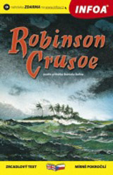 Zrcadlová èetba - Robinson Crusoe