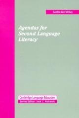 Tato kniha se zab�v� soci�ln�-politick�mi, ekonomick�mi, rodinn�mi a vzd�l�vac�mi programy, kter� ovliv�uj� p�ist�hovalce v dosa�en� gramotnosti v nov�m jazyce. Ka�d� program je zaveden na z�klad� v�zkumu v Severn� Americe, Austr�lii a Velk� Brit�nii.