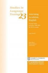 kniha pro u�itele se zab�v� v�vojem akademick�ho testov�n� znalost� angli�tiny 1950-1989 ve Velk� Brit�nii