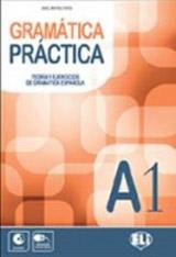 Gramatica practica Nivel A1 con Audio CD