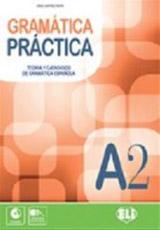 Gramatica practica Nivel A2 con Audio CD