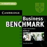 Business Benchmark Upper-Intermediate BULATS Edition Audio CDs (2)