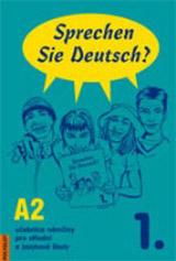 Sprechen Sie Deutsch? 1 - uèebnice