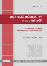 Finanèní úèetnictví - pracovní sešit 2018