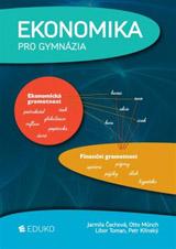 Ekonomika pro gymnázia (3., aktualizované vydání)
