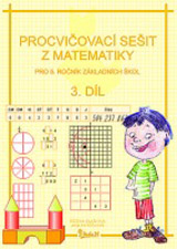 Procvièovací sešit z matematiky 5/3.díl