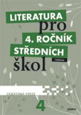 Literatura pro 4. roèník SŠ - uèebnice - Zkrácená verze