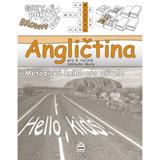 Angliètina pro 4.roèník základní školy Hello, kids! - metodická kniha pro uèitele