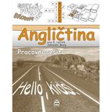 Angliètina pro 4.roèník základní školy Hello, kids! - pracovní sešit ( 2. vydání)