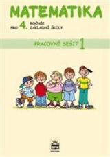 Matematika pro 3. roèník základní školy Pracovní sešit 1