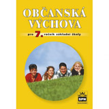 Obèanská výchova pro 7. roèník základních škol