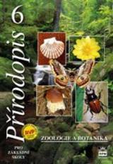 Pøírodopis 6 pro základní školy Zoologie a botanika