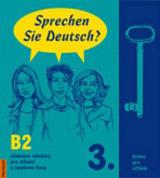 Sprechen Sie Deutsch? 3 kniha pro uèitele