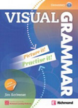Visual Grammar 1 SB with Answers and Internet Access Code