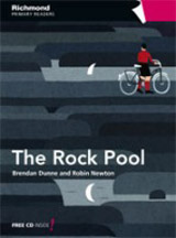 Richmond Primary Readers Level 6 THE ROCK POOL + CD