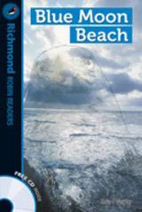 Richmond Robin Readers Level 2 BLUE MOON BEACH + CD
