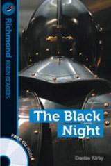Richmond Robin Readers Level 2 THE BLACK NIGHT + CD