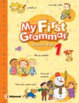 My First Grammar 1 Student´s Book & Workbook