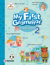 My First Grammar 2 Student´s Book & Workbook