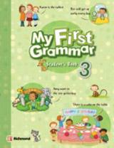 My First Grammar 3 Student´s Book & Workbook