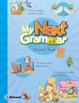 My Next Grammar 2 Student´s Book & Workbook