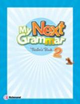 My Next Grammar 2 Teacher´s Guide