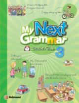 My Next Grammar 3 Student´s Book & Workbook