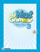 My Next Grammar 3 Teacher´s Guide