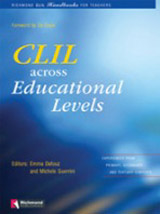 CLIL Across Educational Levels