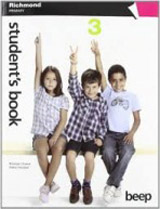 BEEP 3 STUDENT´S  BOOK PACK