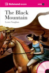 Richmond Readers Level 1 THE BLACK MOUNTAIN + CD