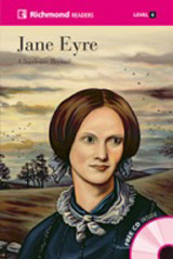 Richmond Readers Level 4 JANE EYRE + CD