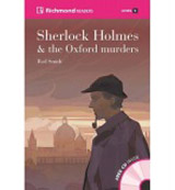 Richmond Readers Level 5 SHERLOCK HOLMES + CD