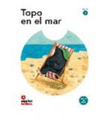 Primeros lectores 1 TOPO EN EL MAR + CD