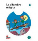 Primeros lectores 1 LA ALFOMBRA MÁGICA + CD