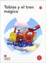 Primeros lectores 2 TOBÍAS Y EL TREN MÁGICO + CD