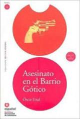 Leer en Espanol 2 ASESINATO EN BARRIO + CD