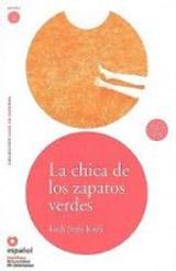 Leer en Espanol 2 CHICA ZAPATOS VERDES NUEVA E + CD