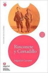 Leer en Espanol 2 RINCONETE Y CORTADILLO + CD