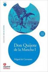 Leer en Espanol 3 DON QUIJOTE + CD  VOLÚMEN 1