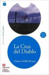 Leer en Espanol 3 LA CRUZ DEL DIABLO + CD