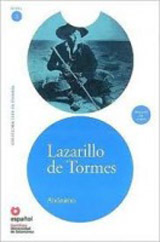 Leer en Espanol 3 LAZARILLO DE TORMES + CD
