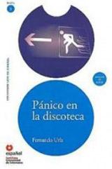 Leer en Espanol 3 PANICO EN LA DISCOTECA + CD