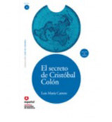 Leer en Espanol 3 SECRETO CRISTOBAL COLON + CD