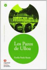 Leer en Espanol 6 Los Pazos de Ulloa
