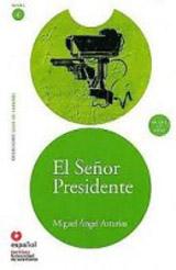 Leer en Espanol 6 El Señor Presidente