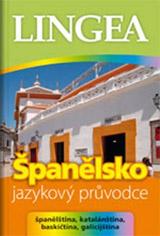 Španìlsko - jazykový prùvodce