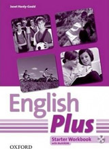 English Plus Starter Workbook ( International English Edition) with Online Skills Practice