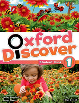 Oxford Discover 1 Student´s Book